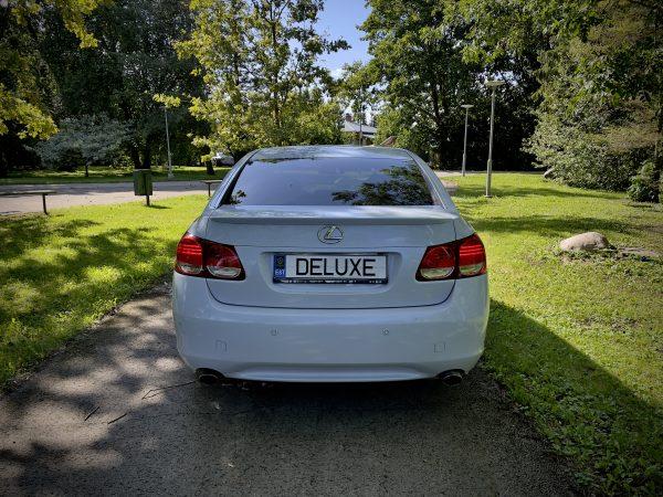 Lexus GS300 rent